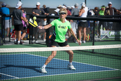 Loretta Savary Nationals Pickleball shared by Wristpect Sport