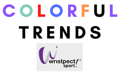 Colorful trends image by Wristpect Sport