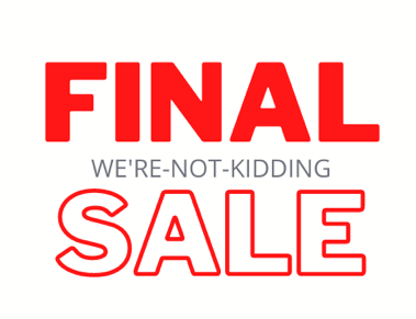 Final Sale image by Wristpect Sport
