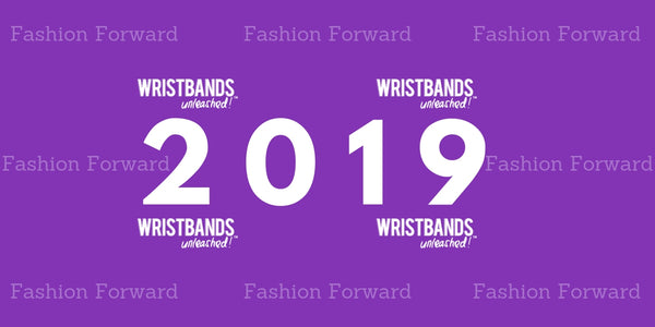 2019 Fashion Forward theme by Wristpect Sport