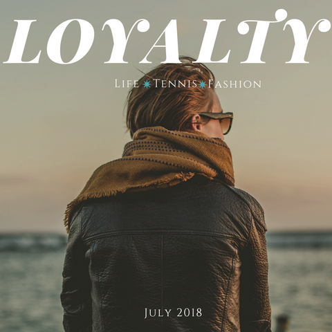 Loyalty image composition by Wristpect Sport