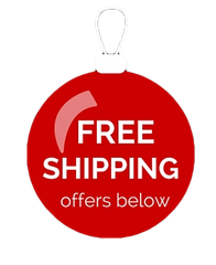 FREE Shipping holiday ornament-- offers by Wristpect Sport