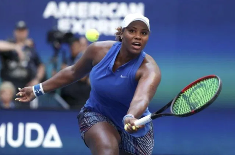 Taylor Townsend image