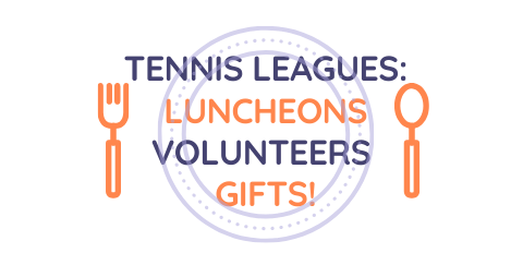 Tennis League Luncheon Image by Wristpect Sport