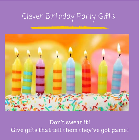 Birthday Cake and gift ideas from Wristpect Sport