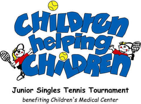 Children Helping Children Medical Center of Plano logo shared by Wristpect Sport