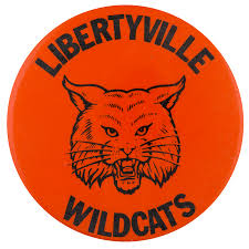 Libertyville High School Wildcats image shared by Wristpect Sport