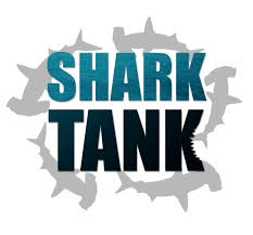 Shark Tank logo image shared by Wristpect Sport