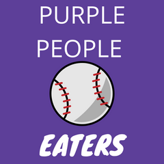 Purple People Eaters image by Wristpect Sport