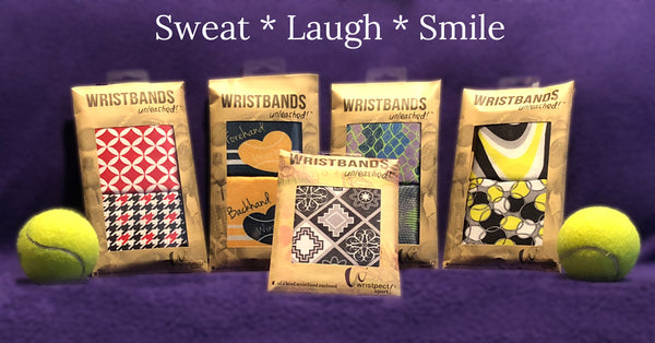 Sweat laugh smile