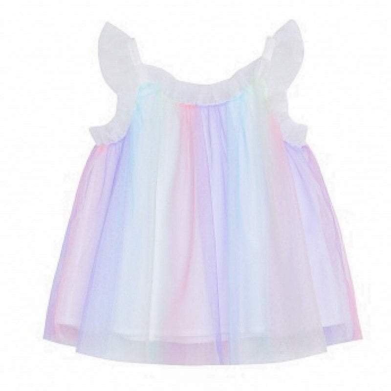 [BO] Baby Fairy Mesh Dress