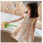Load image into Gallery viewer, [BO] Calendula Floral Dress