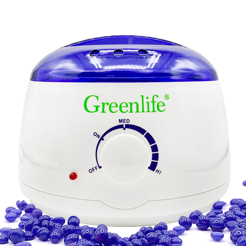 GreenLife® Hair Removal Wax Warmer (Wax Warmer Only)