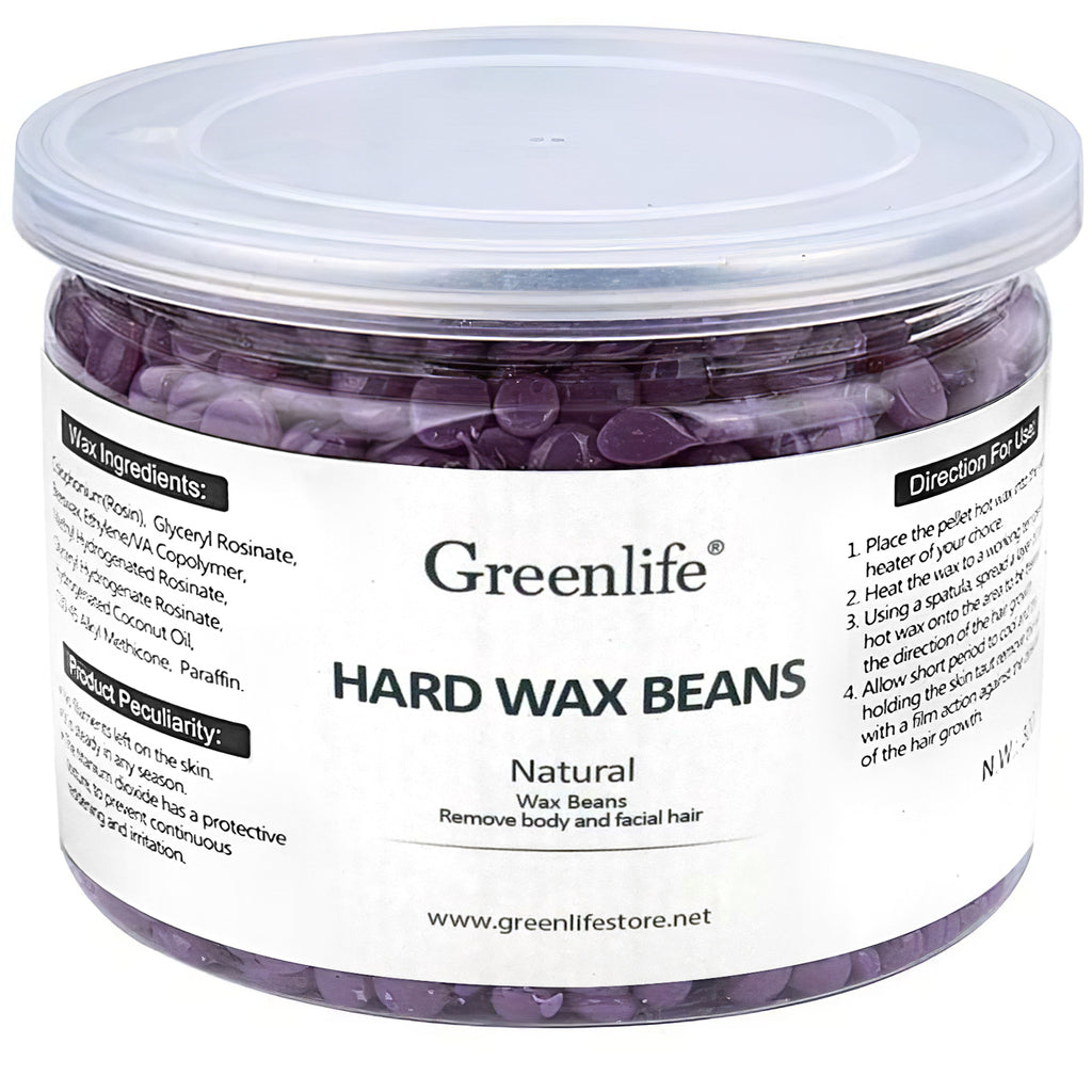 Canned Wax 300g  Hard Wax Beads For Hair Removal
