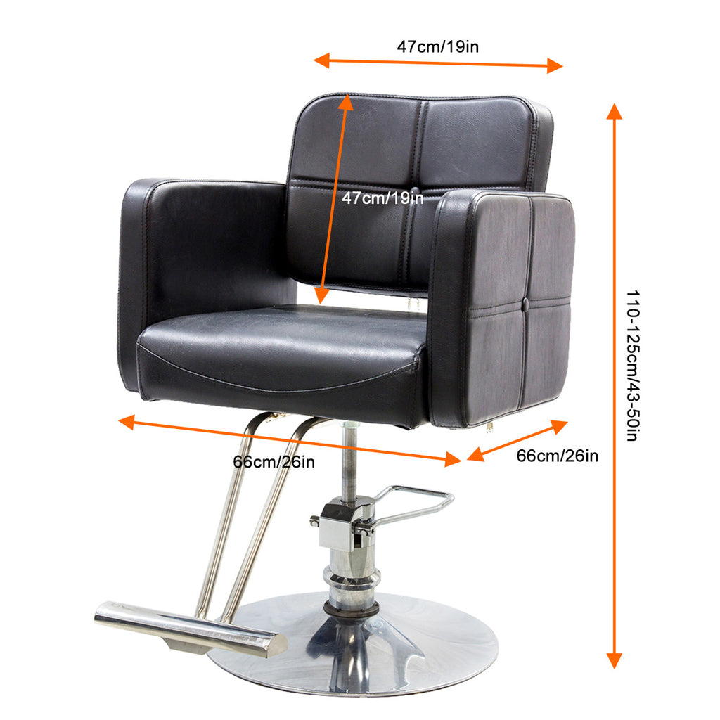 Choice Modern Hydraulic Styling Chair - SC 341