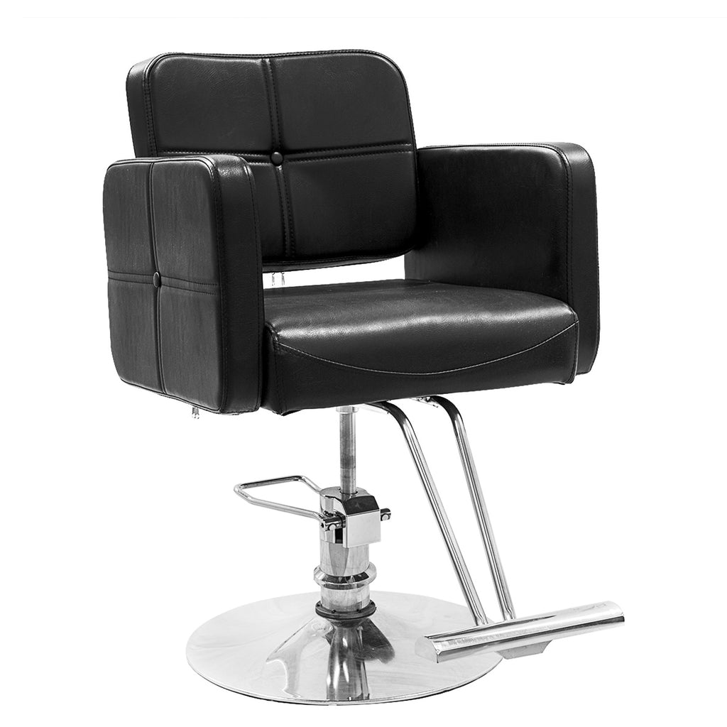 Choice Modern Hydraulic Salon Styling Chair - Greenlife