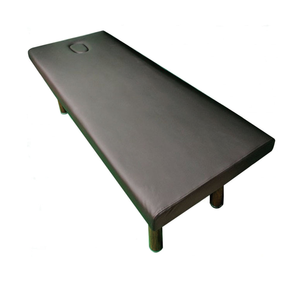 Heated Stationary Massage Table (SMT01) - Greenlife