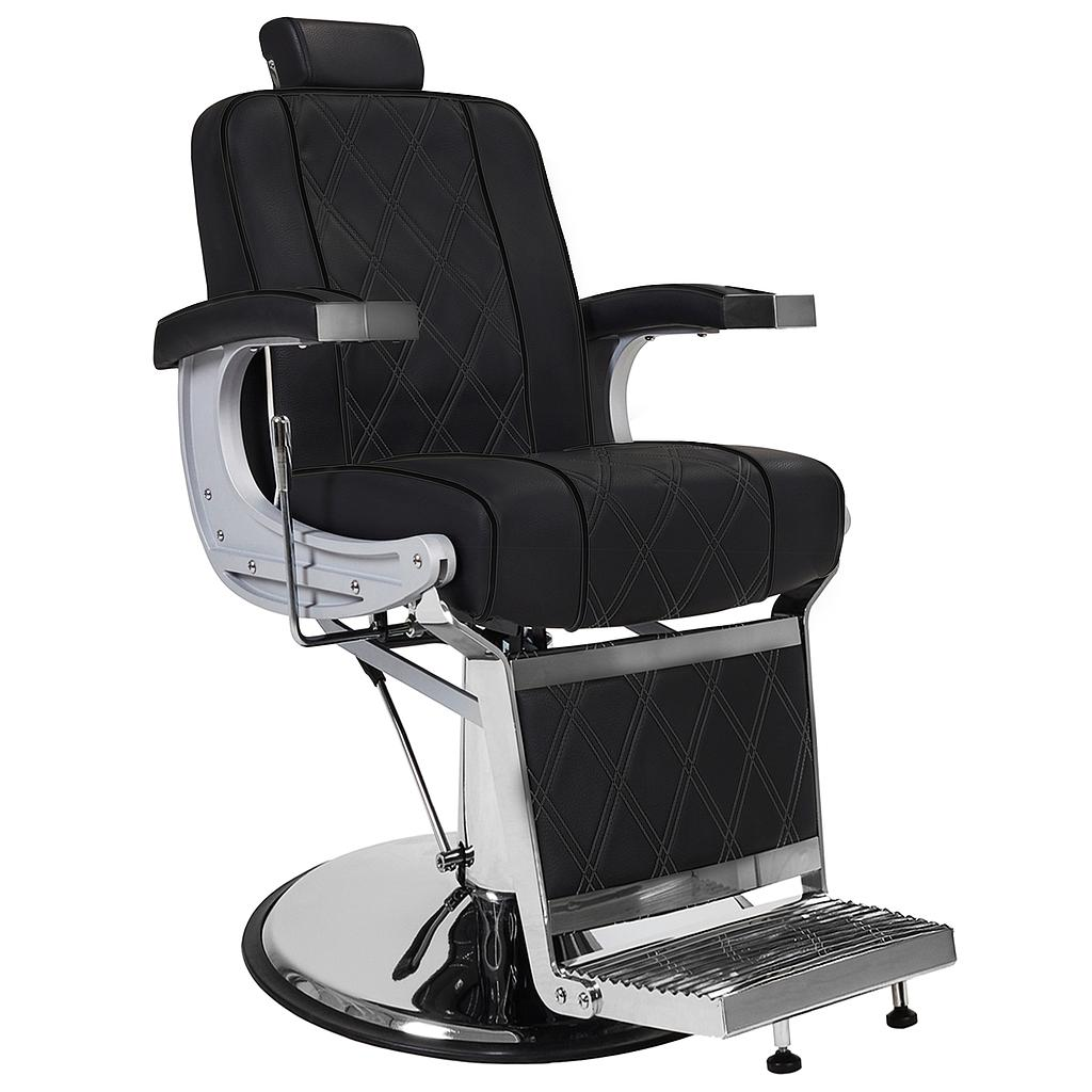 Advance Modern Classic Hydraulic Salon Barber Chair - BC 651 - Greenlife