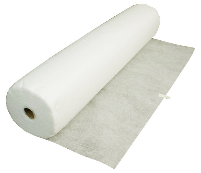 180*80cm Perforated Disposable Non Woven Sheet Roll with Breath Hole 50pc