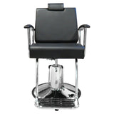 Choice Compact Recline Barber Chair - BC 251 - Greenlife