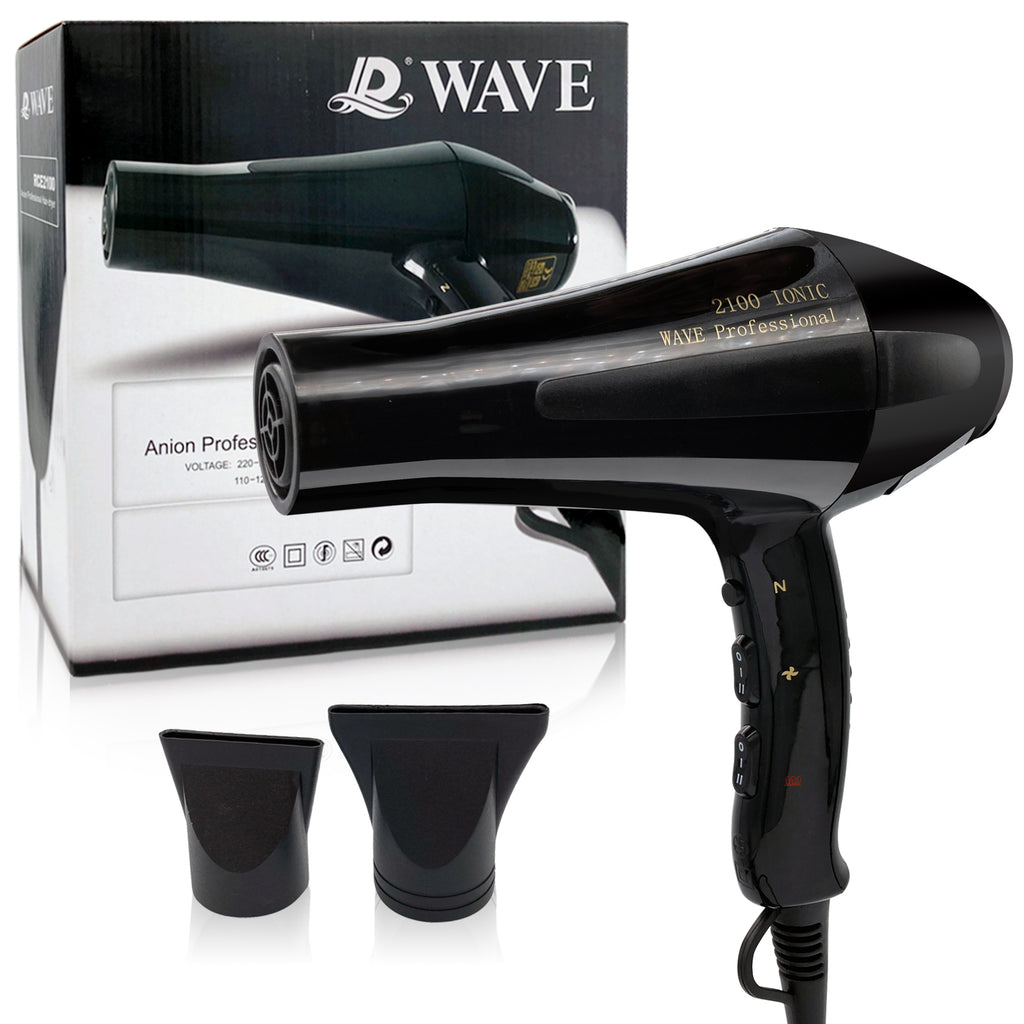 Professional Hair Dryer for Salon - 2100W