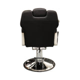 Choice Modern Recline Salon Barber Chair - BC 751 - Greenlife