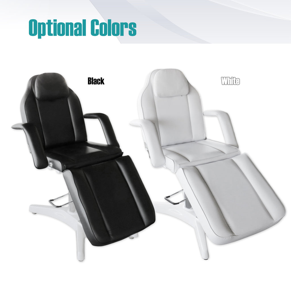 Multi-Purpose SPA Beauty Hydraulic Facial Bed Tattoo Chair