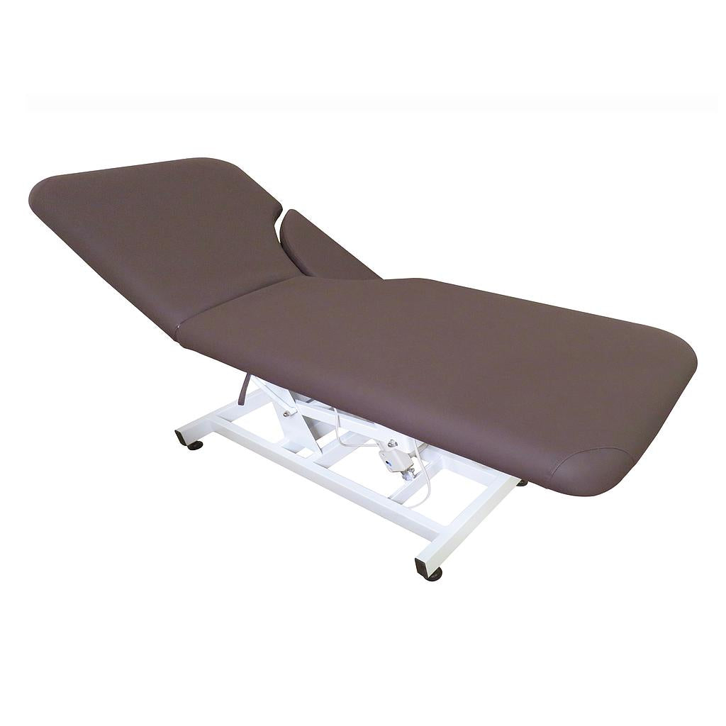 Electric facial bed/COFFEE EF-125