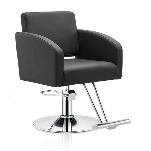 Advance Compact Hydraulic Salon Styling Chair - Greenlife