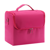 Portable Travel Makeup Cosmetic Case #150