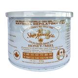 Sharonelle All Purpose Natural Depilatory Canned Wax 14OZ