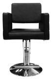 Advance All Purpose Rotatable Salon Styling Chair - Greenlife