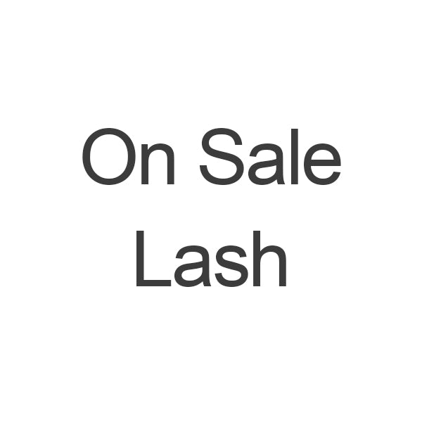 On Sale Lash