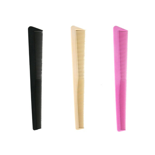 Tapered Barber Comb - Greenlife