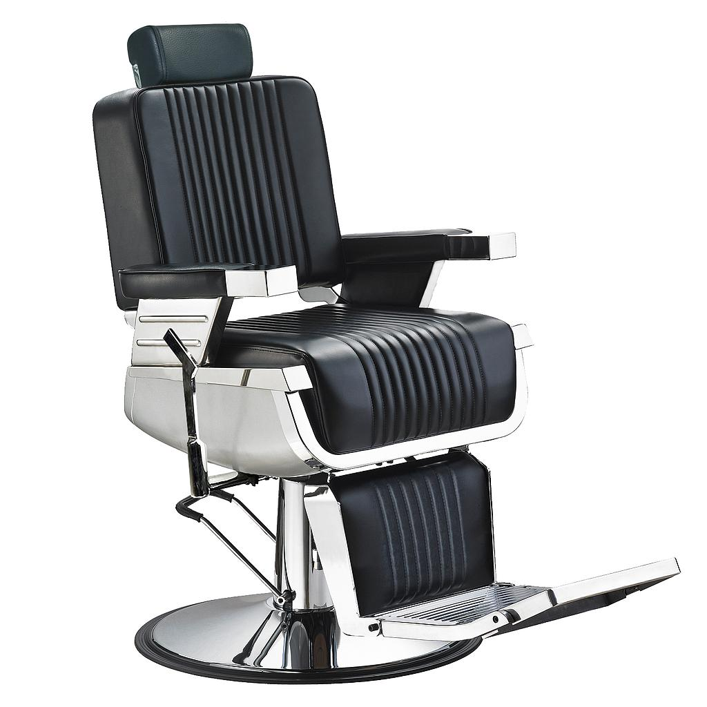 Advance Modern Rotatable Recline Barber Chair - BC 671 - Greenlife