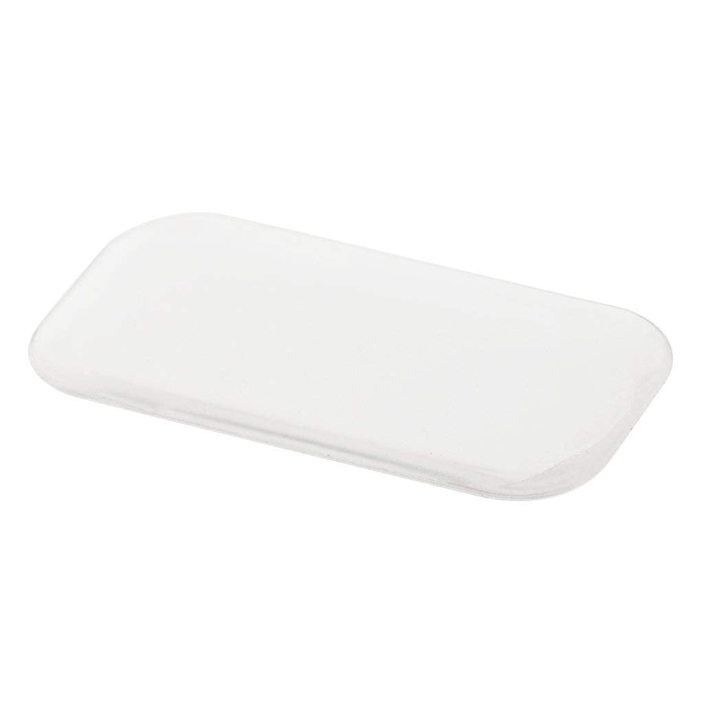 Silicone Lashes Stand Holder Pad