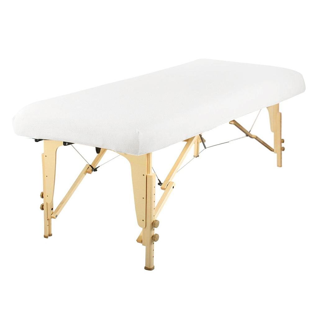 Microfiber Massage Table Fitted Sheet