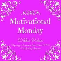 Motivational Monday - The Stairs