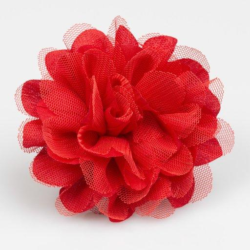 Paparazzi Accessories ~ Awesome Blossom - Red