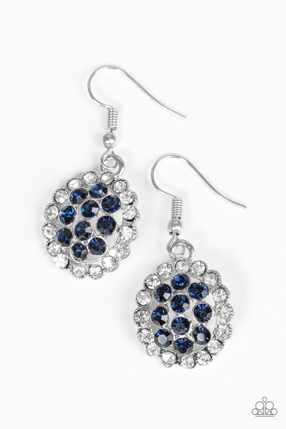 Paparazzi Accessories ~ Runway Ready - Blue