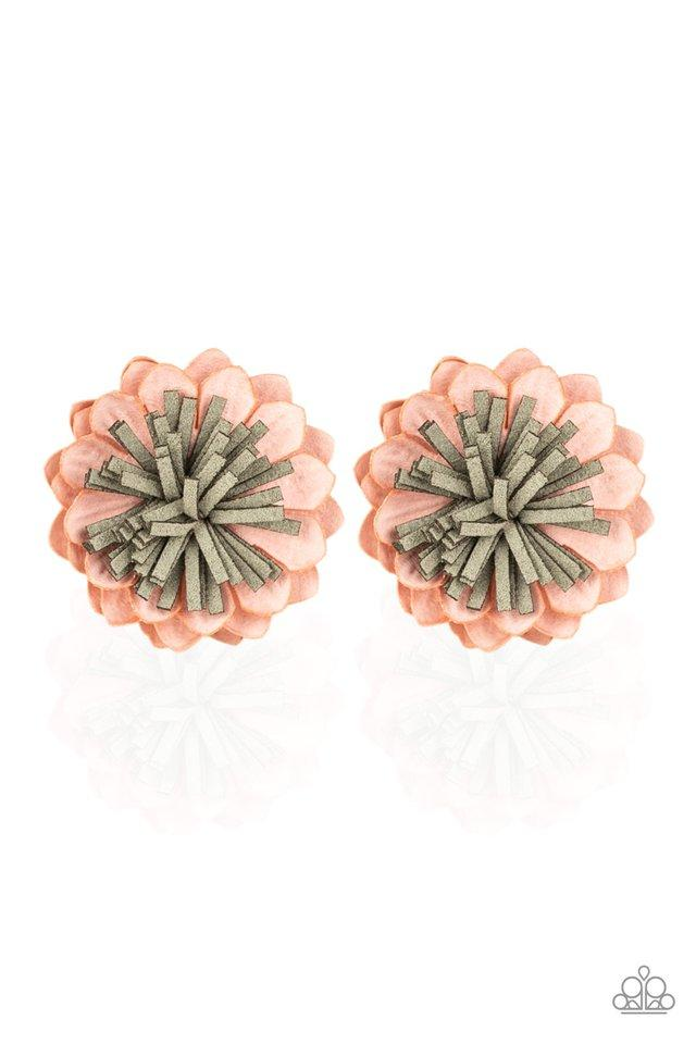 Paparazzi Accessories ~ Blooming Bliss - Pink