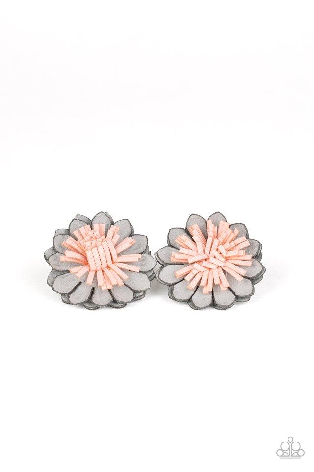 Paparazzi Accessories ~ Blooming Bliss - Silver