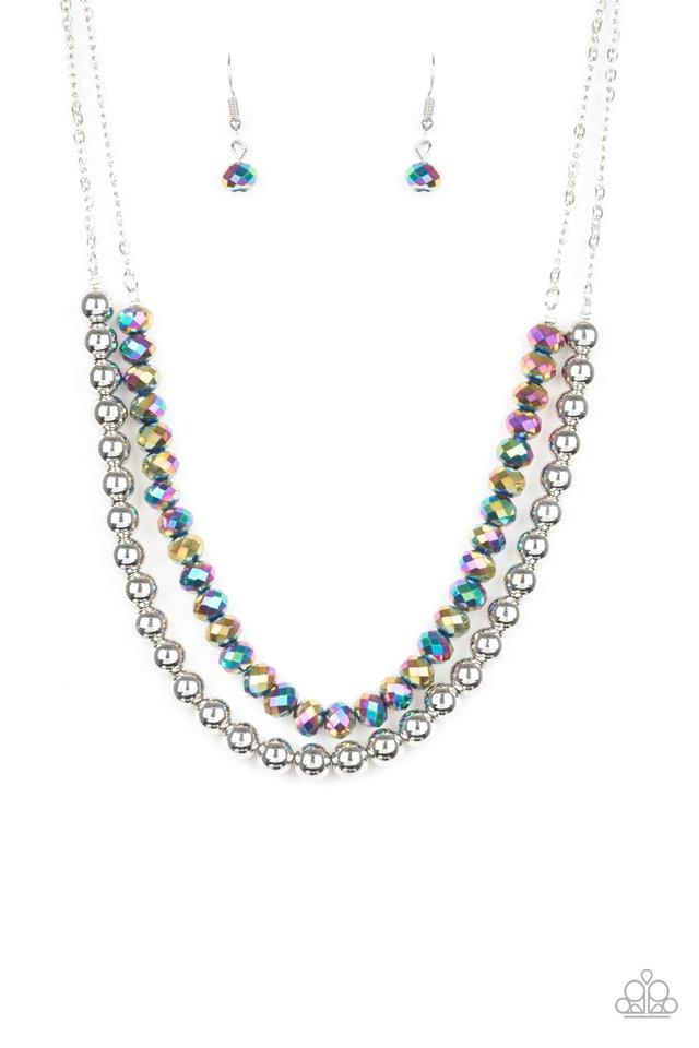 Paparazzi Accessories ~ Color Of The Day - Multi