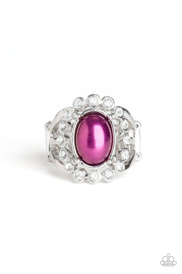 Paparazzi Accessories ~ Sugar-Coated Splendor - Purple