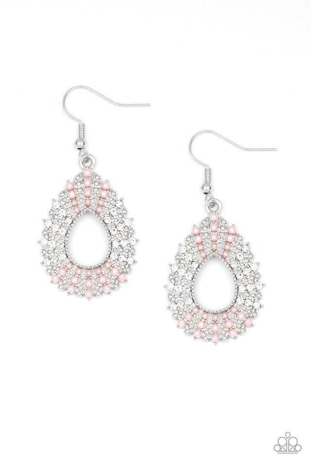 Paparazzi Accessories ~ Diva Dream - Pink