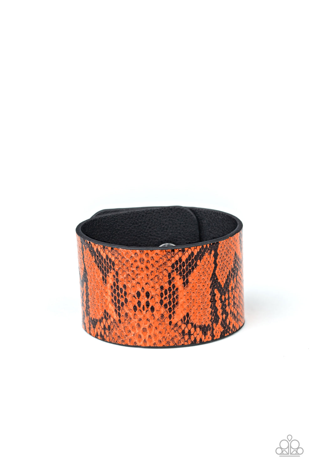 Paparazzi Bracelet ~ Its a Jungle Out There - Orange