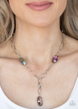 Load image into Gallery viewer, Power Up - Multi - Paparazzi Necklace Image