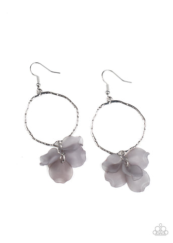 Silver Paparazzi Earrings