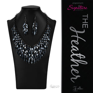 Paparazzi Zi Collection - The Heather