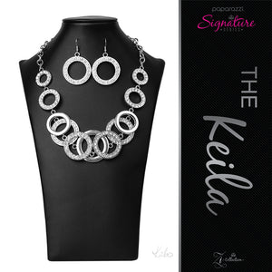 Paparazzi Zi Collection - The Keila